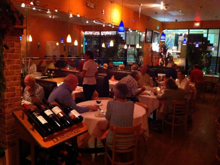 Italian Restaurant in Naples Florida