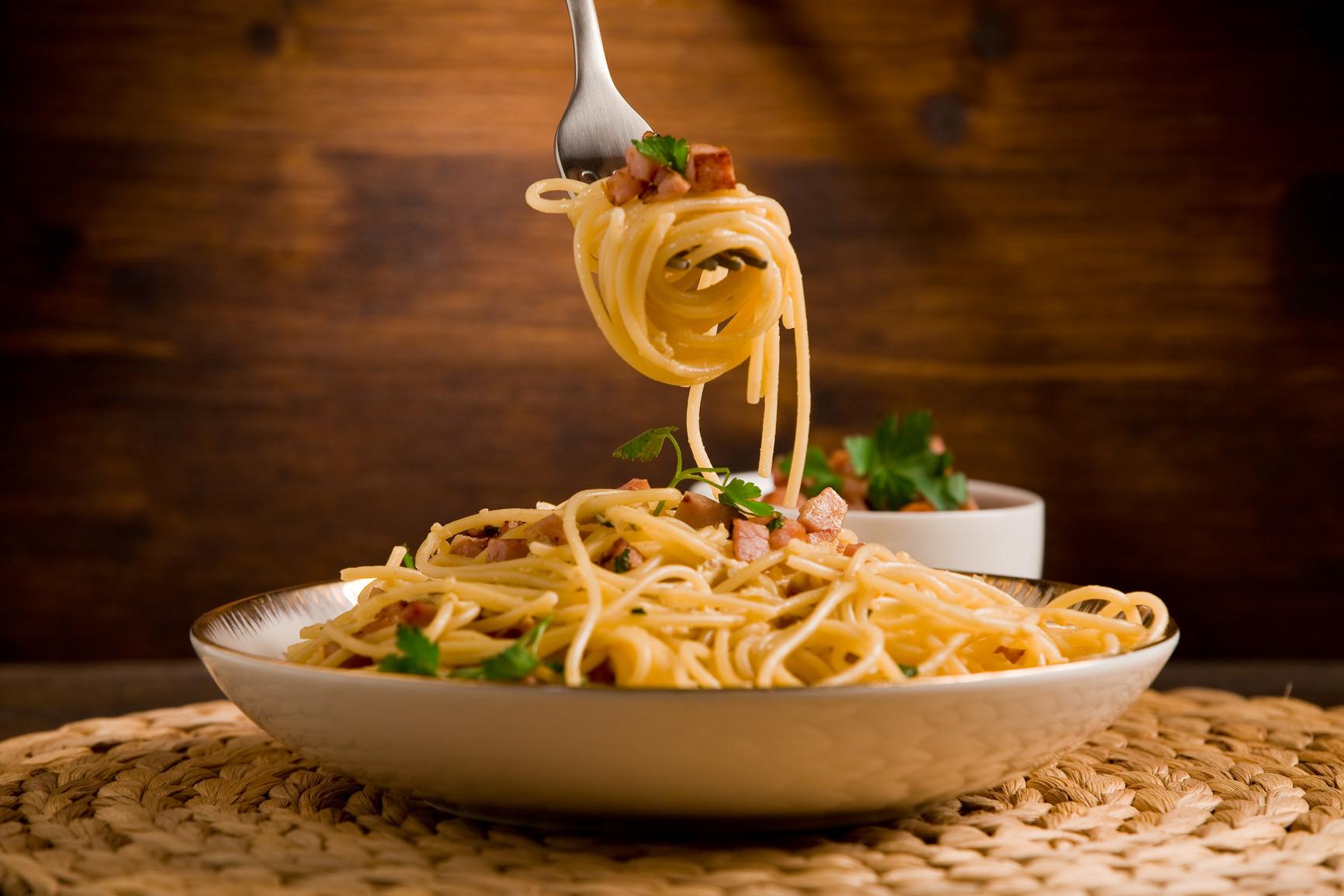 Pasta Italian Restaurant Naples Florida